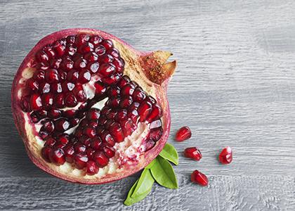 Heart Healthy Juice Ingredients